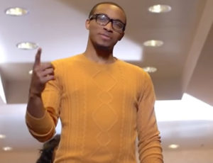Jonathan McReynolds – The Way That You Love Me