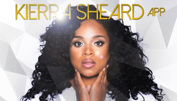 Image result for Kierra Sheard