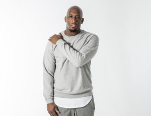 Derek Minor Welcomes You To The Trap
