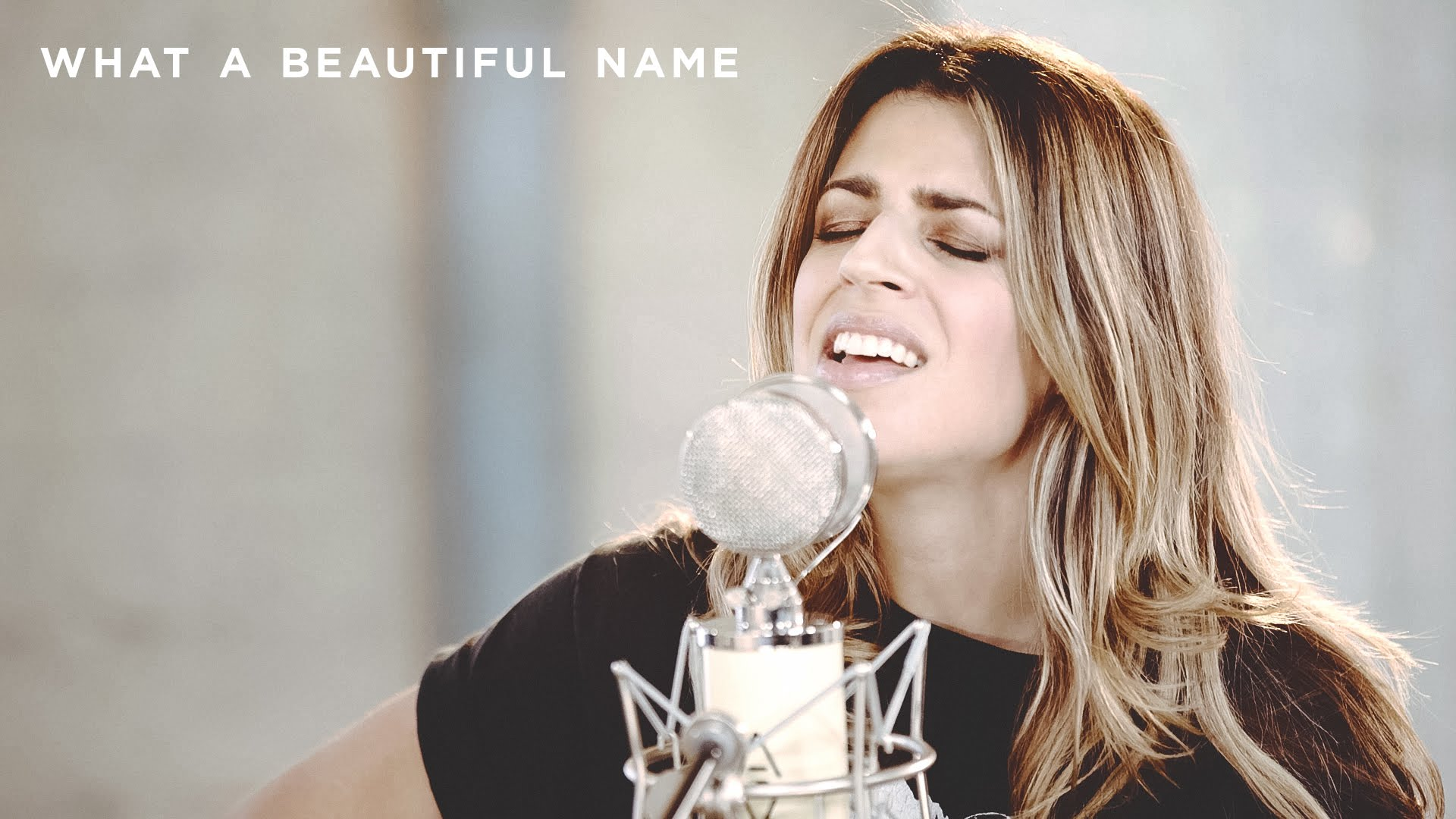 California Snow Day likewise Sixpence None The Richer 28906 together with Dick Van Dyke as well Brooke Fraser Hillsong Worship Return With New Music Video besides File KIIS 1065 logo. on the mix radio station