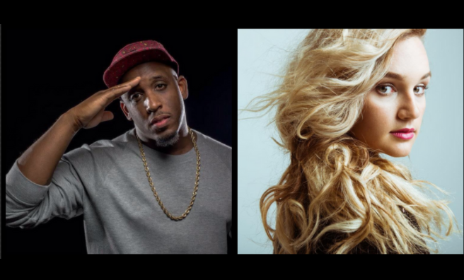 "Derek Minor and Hollyn Team Up for New Single, ""Change The ..."