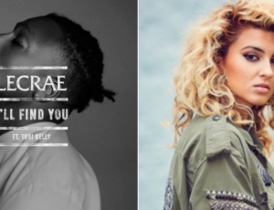 "Stream Lecrae's New Single, ""I'll Find You"" (Ft. Tori Kelly)"