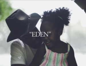 "Preston Perry Speaks On Fatherhood in New Poem, ""Eden"""