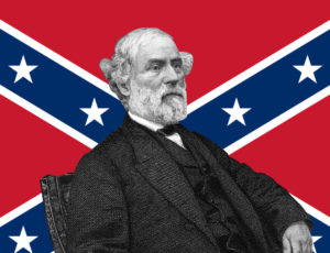 "HBO's ""Confederate"" Raises Flags…Literally!"