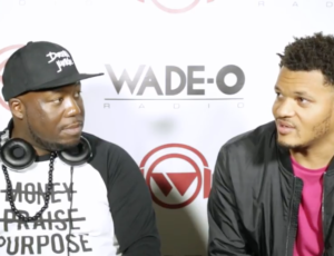 Christon Gray Talks About New Music and Leaving RCA