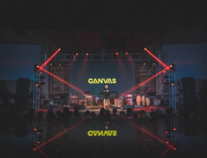 EVENT NEWS:  Canvas Conference