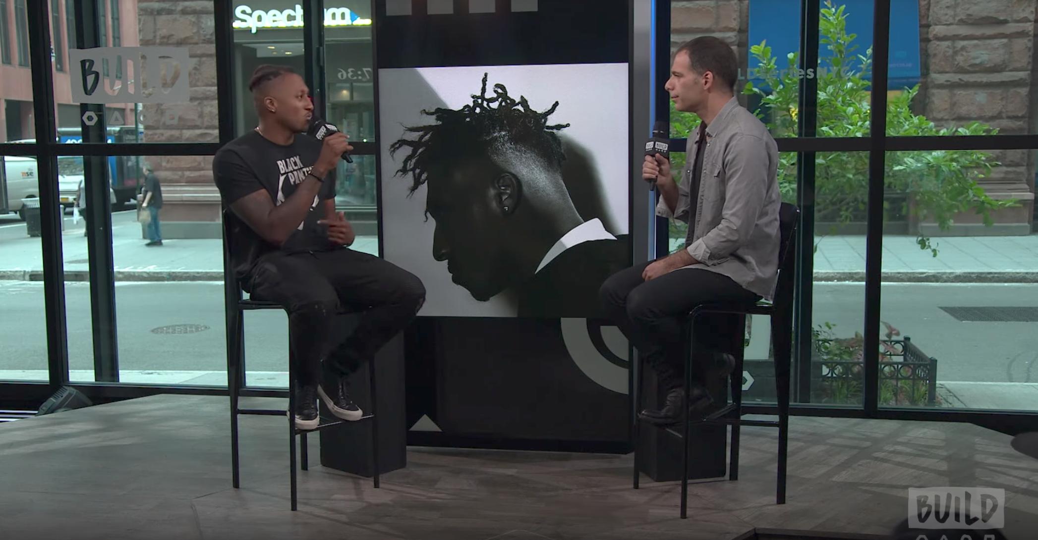 Lecrae Talks New Album, Faith, Depression & More — ArtSoulRadio