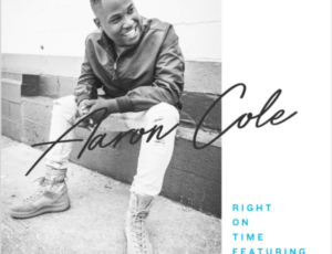 Aaron Cole Signs To Gotee Records & Releases New Video (Ft. Toby Mac)