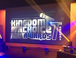 All Roads Lead To Brooklyn For The Kingdom Choice Awards