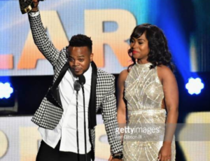 "Travis Greene's ""You Waited"" Reaches #1 on Billboard Charts!"