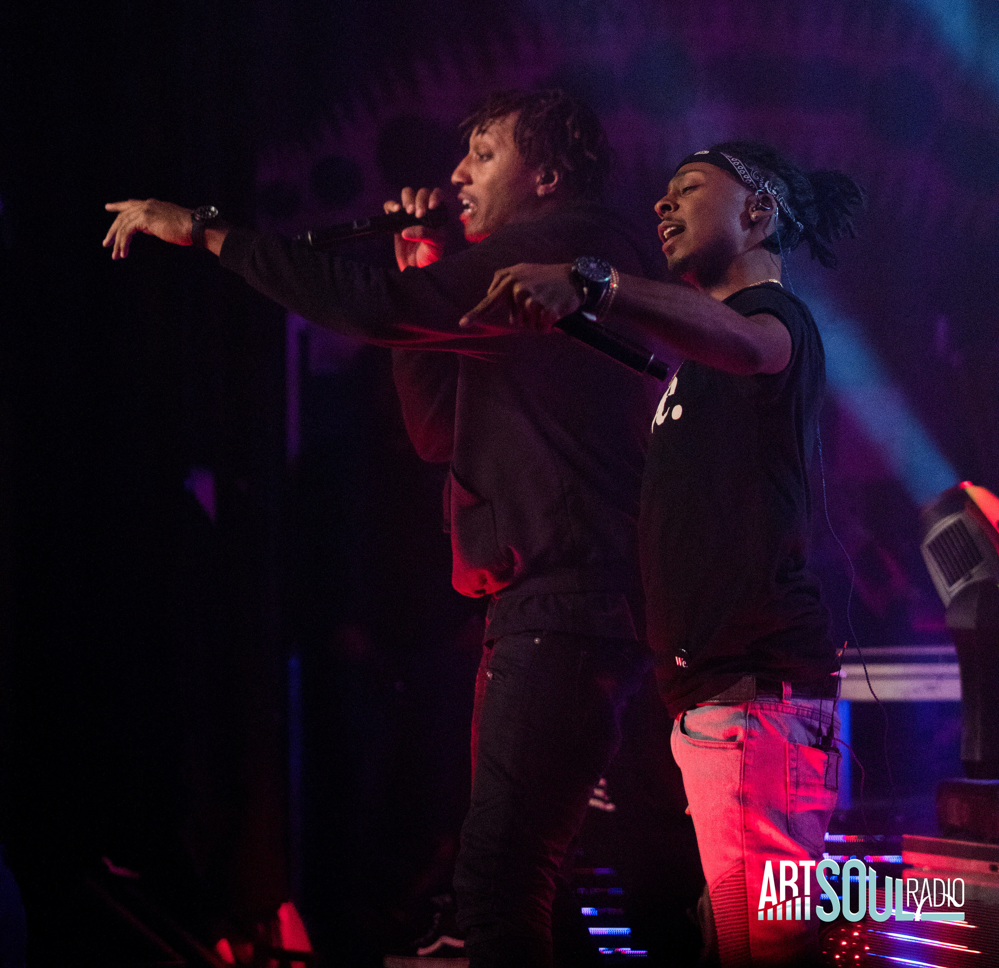 Lecrae's All Things Work Together Tour Recap! — ArtSoulRadio