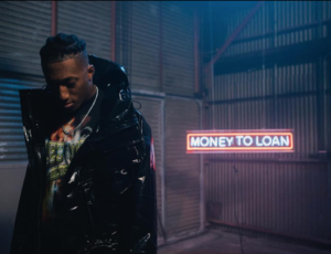 "Lecrae Releases Visuals for ""Broke"""