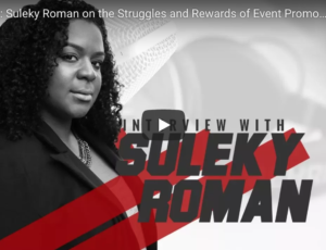 Suleky Roman Talks Her Role in NYC CHH Concert Scene