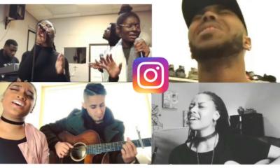 Cycles Challenge, Jonathan McReynolds, Gospel music, Instagram challenge