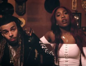 """Dee-1 releases inspirational message and  video for """"Love Always Wins"""" featuring Sevyn Streeter"""