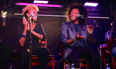 RAII and Whitney, couples who sing, marriage and music, no worries step clap, ArtSoul Radio