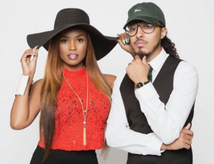 Husband and Wife team 630 is bringing real life and love to the music scene