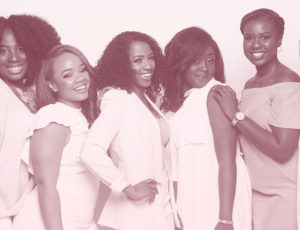 Ladies, The Go Getter Conference is for you