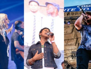 Music festivals and concert tours you don't want to miss this season