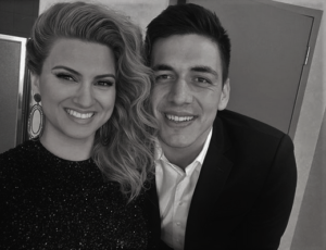 Meet Mrs. Murillo: Tori Kelly Is Married!