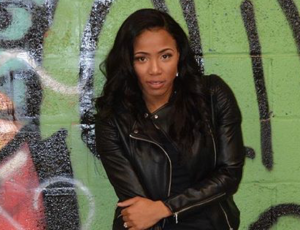 Get Familiar with the music of Toya Love