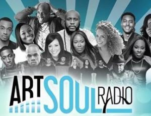 Vote for ArtSoul Radio in the 2018 Spin Awards!