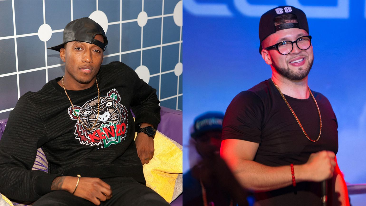 Lecrae And Andy Mineo Tour