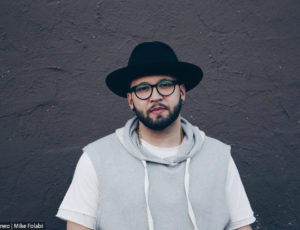 Andy Mineo Releases The Sword EP