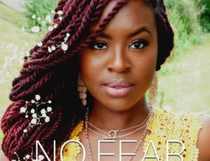 LaShanda Lewis Releases New EP, No Fear