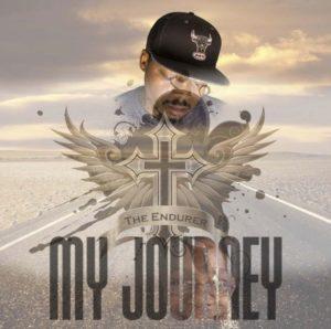 Tony Briscoe, The Endurer, The Journey album