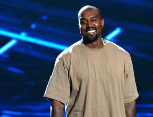 Kanye West Announces He's Moving Back to Chicago and Never Leaving Again