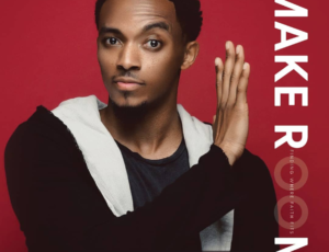 "Jonathan McReynolds Announces New Book: ""Make Room – Finding Where Faith Fits"""