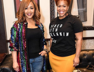 Travel Goals: Mary Mary invites fans to join them in Israel