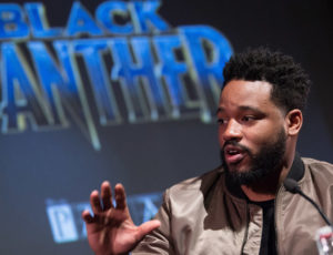 Wakanda Forever: Ryan Coogler Signs On To Write And Direct 'Black Panther' Sequel