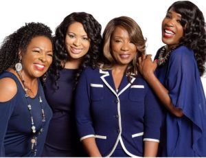 The Blend is more than a talk show, it's your new circle of sisters
