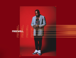 "Break out soul singer Freewill releases new single ""Faithful"""