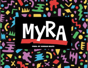 "Tay Collier Releases New Single ""Myra"""
