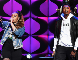 VIDEO: Lecrae & Koryn Hawthorne are Unstoppable