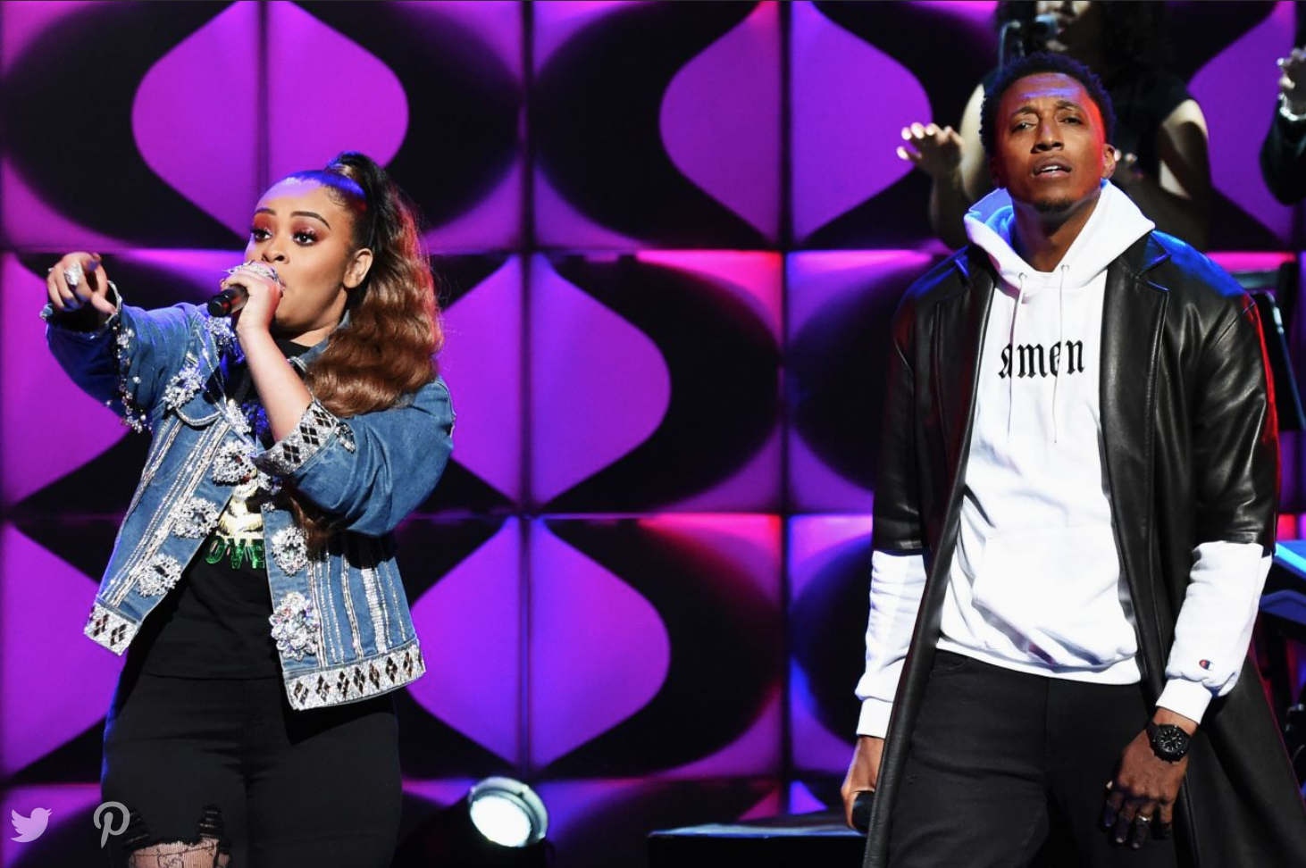 VIDEO: Lecrae & Koryn Hawthorne are Unstoppable — ArtSoulRadio