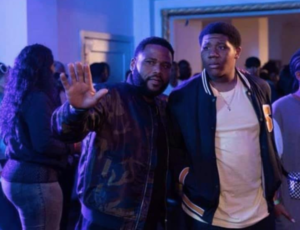 Anthony Anderson & Rising Chicago Actor Khalil Everage Star In Coming Netflix Film