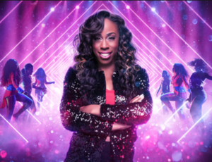 "Dianna Williams of Dancing Dolls Drops News About Lifetime TV Show ""Bring It"""