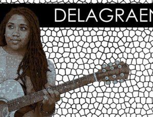 "Soul Artist ""Delagraentiss"" Releases New Album ""Mosaic"""