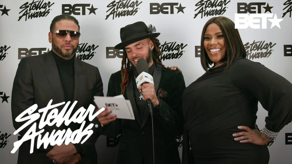 Exclusive Interviews: Stellar Awards