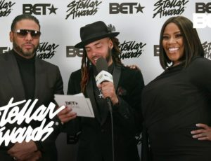 2019 Stellar Gospel Music Awards Red Carpet Interviews