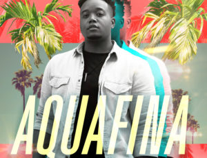 "Godframe Releases New Single, ""Aquafina"""
