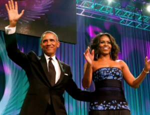 Barack and Michelle Obama Are Releasing 7 New Films On Netflix! See Full List Here: