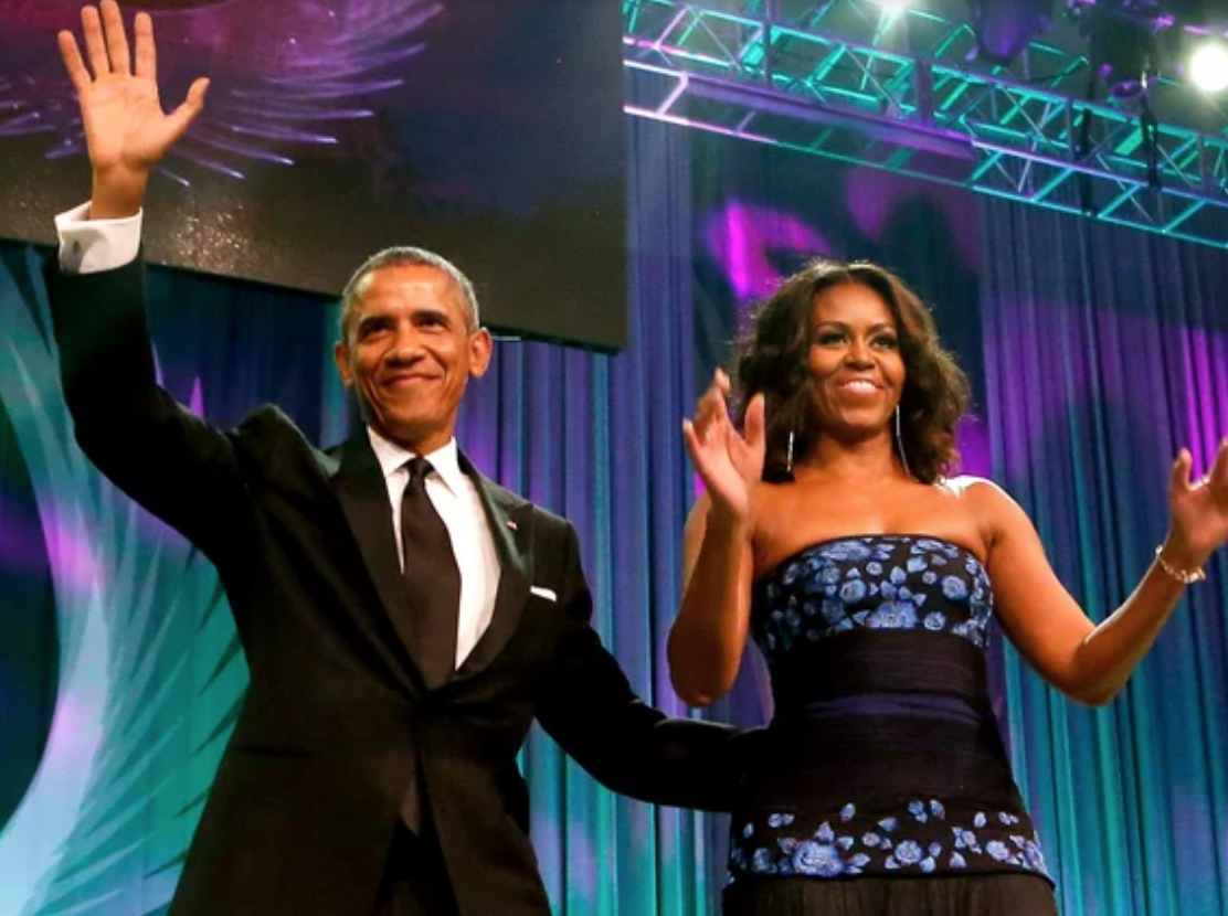 Barack and Michelle Obama Are Releasing 7 New Films On