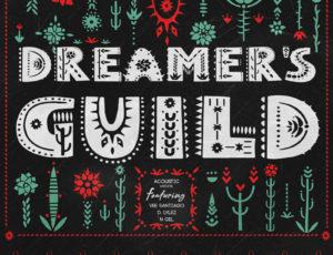 Hector Dominguez Feat. D. Lylez, Ngel & Vee Santiago – Dreamer's Guild (Audio)