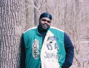 "ArtSoul Radio Sits Down With Indie Hip Hop Artist ""Brian Keith"""