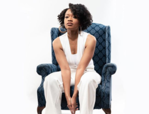 """Aasha Marie drops new song """"Punch"""""""